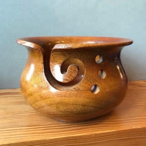 Manufacturer of Yarn holder bowl